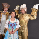Maine State Music Theatre Invites All To 'Be Our Guest' At BEAUTY AND THE BEAST
