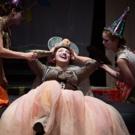 Photo Flash: Guerilla Opera's CHRONONHOTONTHOLOGOS Makes World Premiere Photo