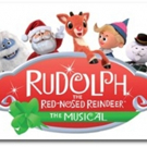RUDOLPH THE RED-NOSED REINDEER Will Soar Into Raleigh This Holiday Season