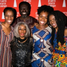 Photo Coverage: Atlantic Theater Company Celebrates Opening Night of THE HOMECOMING Q Photo