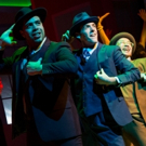 Photo Flash: First Look at Aurora Theatre's MEN WITH MONEY Photos