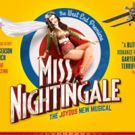 West End Premiere Of MISS NIGHTINGALE Opens At The Theatre At The Hippodrome Casino
