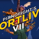 Audience awards $5K to Lcal Artists in PianoFight's SHORTLIVED VII Photo