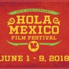 HOLA Mexico Film Festival Announces Cinelatino Award Winners During 10th Anniversary Closing Night Gala