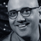WATCH NOW! Zooming in on the Tony Nominees: Ayad Akhtar Photo
