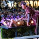 THEN SING HIM HOME Free Musical Shakespeare Birthday Celebration Comes to Bryant Park