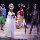 Photo Flash: First Look at Darlesia Cearcy & Merle Dandridge in ONCE ON THIS ISLAND