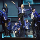EVERYBODY'S TALKING ABOUT JAMIE Live Screening Reaches Number One At UK Cinema Box Office