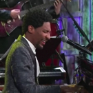 VIDEO: The Soul Rebels Perform '504' on The Late Show