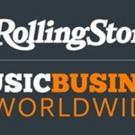 Rolling Stone and Music Business Worldwide Announce Global Content Partnership