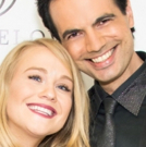 Carrie St Louis Joins Isaac Sutton's CELEBRATION OF BROADWAY Photo