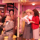 BWW Review: SHE LOVES ME at Elmwood Playhouse, Nyack, N.Y. Photo
