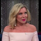 VIDEO: June Diane Raphael Talks About Flying With A Baby