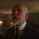 VIDEO: John Malkovich Stars in the Trailer for THE ABC MURDERS
