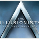 BWW Review: THE ILLUSIONISTS at THE STARLIGHT THEATRE Photo
