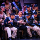BWW Review:  Winter Opera's 'The Student Prince' is superb! Photo