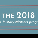 JEWS, POLITICS, AND THE 2018 MIDTERM ELECTIONS: New Program Announced In The History Matters Series