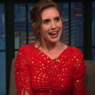 VIDEO: Alison Brie Chats GLOW Season Two, Throwing A Surprise for Dave Franco, & More Video