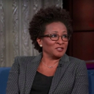 VIDEO: Wanda Sykes Talks About Her Ideas to Solve the Issues in D.C.