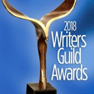 Winners Announced for the 2018 Writers Guild Awards
