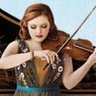 Rachel Barton Pine and Jory Vinikour Play J.S. Bach's Violin and Harpsichord Sonatas on Cedille Records Album
