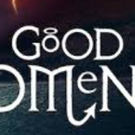 BWW Previews: First Look at 2019 Amazon Prime Series GOOD OMENS, based on the book by Neil Gaiman and Sir Terry Pratchett