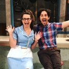 Adam Shapiro and Scandal's Katie Lowes Join the Company of WAITRESS Tonight! Photo