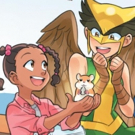 BWW Previews: DC COMICS Is Creating A Brand-new Line Of Graphic Novels JUST FOR KIDS! Photo