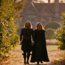 BWW Exclusive: Kenneth Branagh and Judi Dench are the Shakespeares in the Film ALL IS Photo