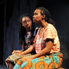 Photo Flash: First Look at Dark Glass Theatre's RUINED by Lynn Nottage