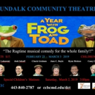 Dundalk Community Theatre Stages A YEAR WITH FROG & TOAD Photo
