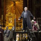BWW Review: TOSCA at The Metropolitan Opera