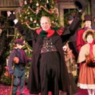 A CHRISTMAS CAROL Comes to Meadow Brook Theatre Photo