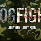 DOGFIGHT Comes To Three Rivers Music Theatre 7/6 Photo