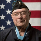 WWII Medal of Honor Recipient to Flip Coin at Super Bowl LII Photo