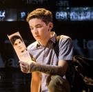 Photo Flash: First Look at Andrew Barth Feldman & More in DEAR EVAN HANSEN on Broadway!