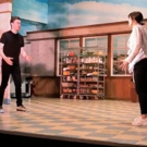 VIDEO: Go Behind The Scenes of Erich Bergen's First Night In WAITRESS on Broadway