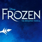FROZEN on Broadway and The Actors Fund Partner To Celebrate International Women's Day