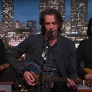 VIDEO: Rick Springfield Performs 'The Voodoo House' on Jimmy Kimmel Live