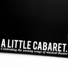 BWW REVIEW: Little Triangle Company Delivers A Tasting Plate of Musical Theatre Chara Photo
