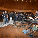 Exclusive Photo Coverage: All Is Calm as THE PHANTOM OF THE OPERA Cast Records for Ca Photo
