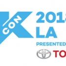 KCON LA Adds Ailee, Golden Child, Pentagon and Roy Kim to Artist Line-Up Photo