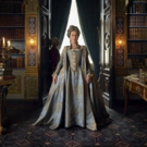 See a First-Look of Helen Mirren in HBO and Sky's CATHERINE THE GREAT Photo