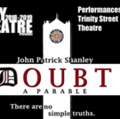 BWW Review: DOUBT: A Parable at City Theatre Austin