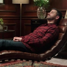 VIDEO: Jimmy Kimmel Not Over Trauma of Last Year's 'Best Picture' Snafu in New OSCARS Photo