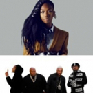 Bell Biv Devoe, Bobby Brown, Brandy, Dru Hill, Tamia, And 702 Come Together For Circl Photo