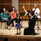 Very Young People's Concerts Continue with FORTE AND PIANO Photo