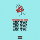 Tory Lanez Debuts TALK TO ME With Rich The Kid