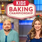 KIDS BAKING CHAMPIONSHIP Returns to Food Network in January