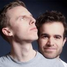 Rap-Jazz-Comedy Duo Harry & Chris Take JOYRIDE To Leicester Square Theatre
